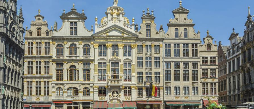 Hotels in Brüssel