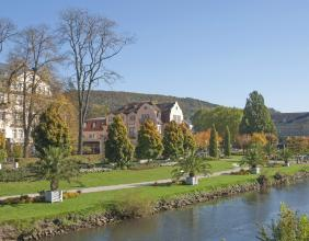Hotels Bad Kissingen