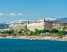 Hotels Cannes