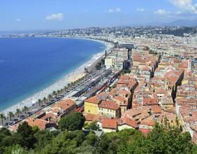 Hotels in Nizza