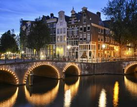 Hotels in Amsterdam