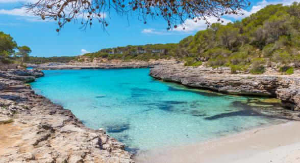 Hotels Cala d'Or