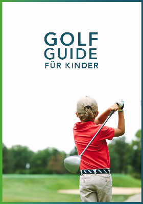 Golf-Guide für Kinder