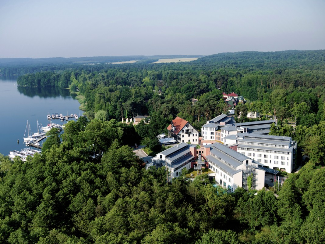 Hotel Esplanade Resort & Spa Bad Saarow
