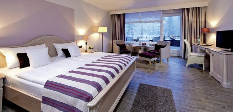 SPA & Wellness Resort Romantischer Winkel