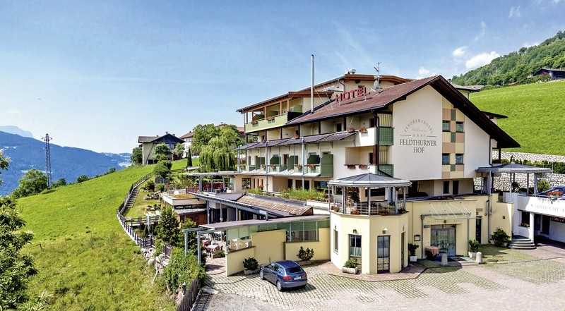 Panorama Wellness Hotel Feldthurnerhof