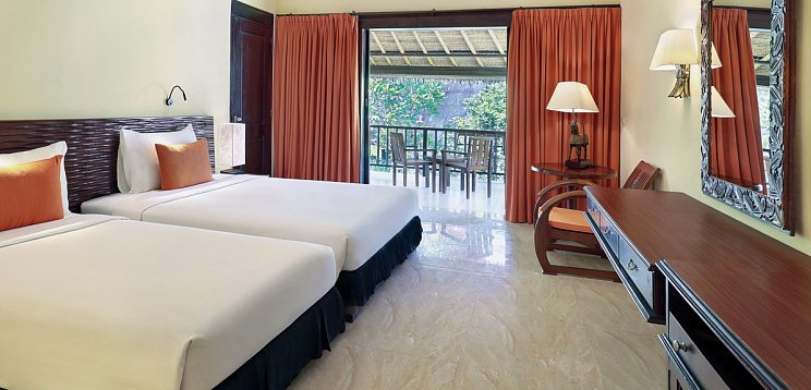 Mercure Resort Sanur