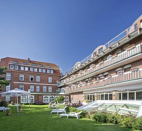 Nordseehotel Freese