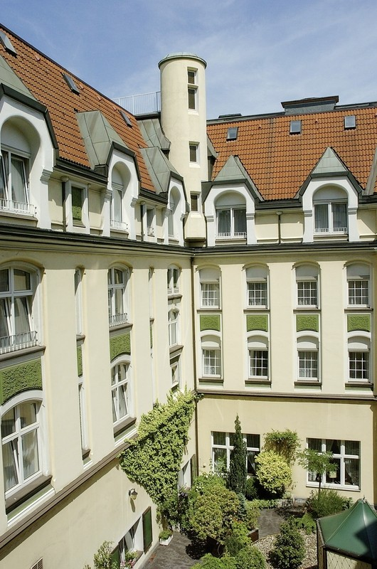 TOP CCL Hotel Essener Hof