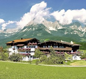 CORDIAL Familien & Sporthotel Going am Wilden Kaiser