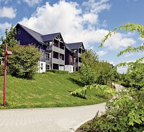 Hapimag Hochsauerland Wellness & Spa Resort