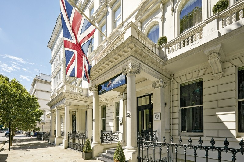 Queen´s Gate Hotel London