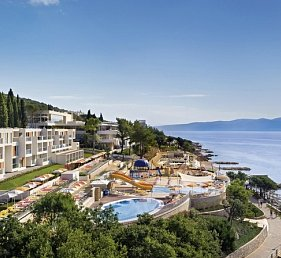 Valamar Collection Girandella Resort - Family Hotel