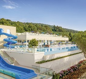 Valamar Collection Girandella Resort - Maro Suites