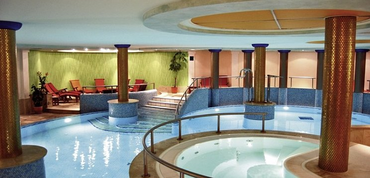 Dorint Strandresort & Spa Ostseebad Wustrow