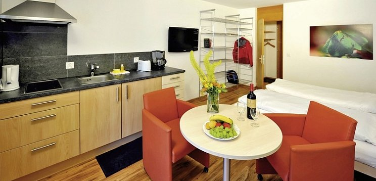 Solaria Serviced Apartments