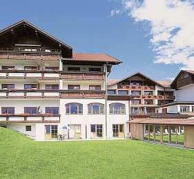 Hartungs Hotel Dorf