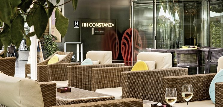 NH Collection Constanza