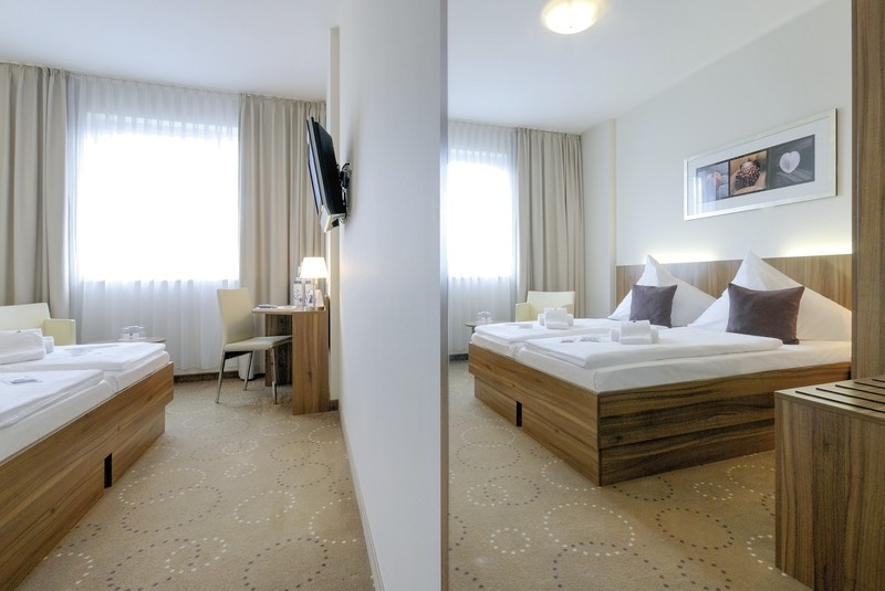 Best Western Hotel Berlin City Ost