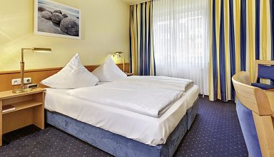 TRYP by Wyndham Lübeck Aquamarin