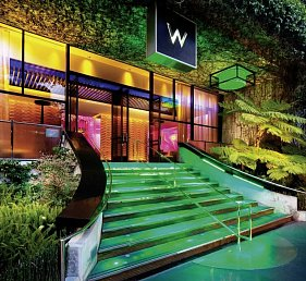 W Los Angeles West Beverly Hills