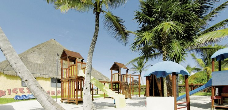 Grand Palladium Kantenah Resort & Spa