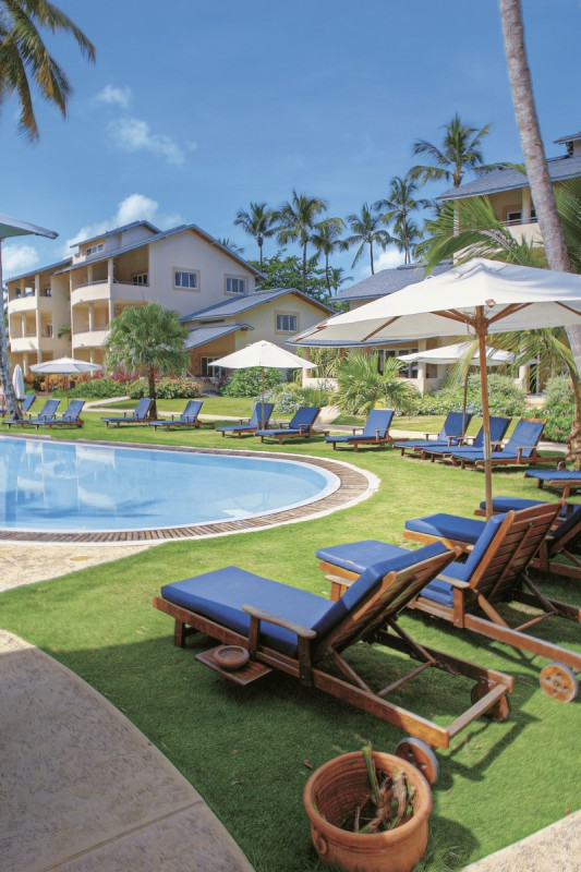 Alisei Beachfront Hotel & Spa