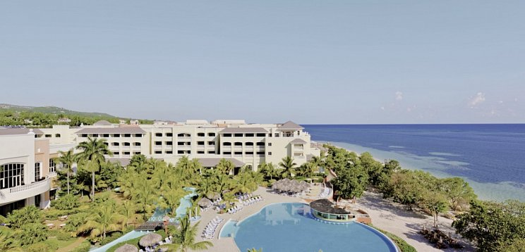 Iberostar Rose Hall Beach