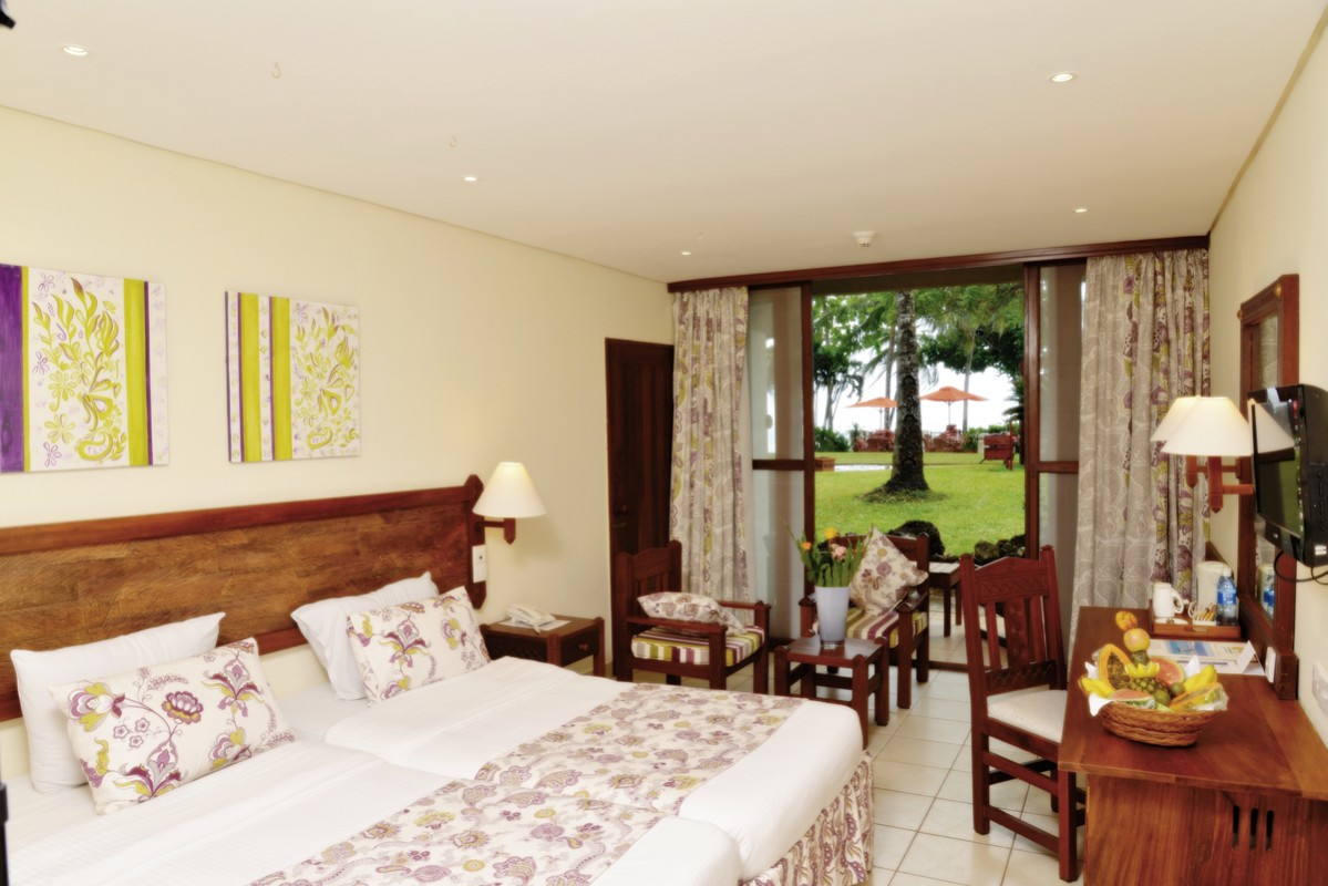 Kenia Compact & Baobab Beach Resort & Spa