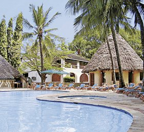 Kenia Compact & Pinewood Beach Resort