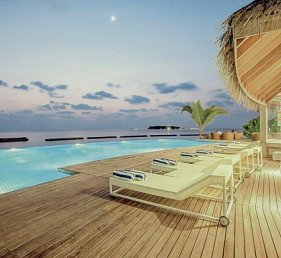 Amaya Resorts and Spas Kuda Rah Maldives