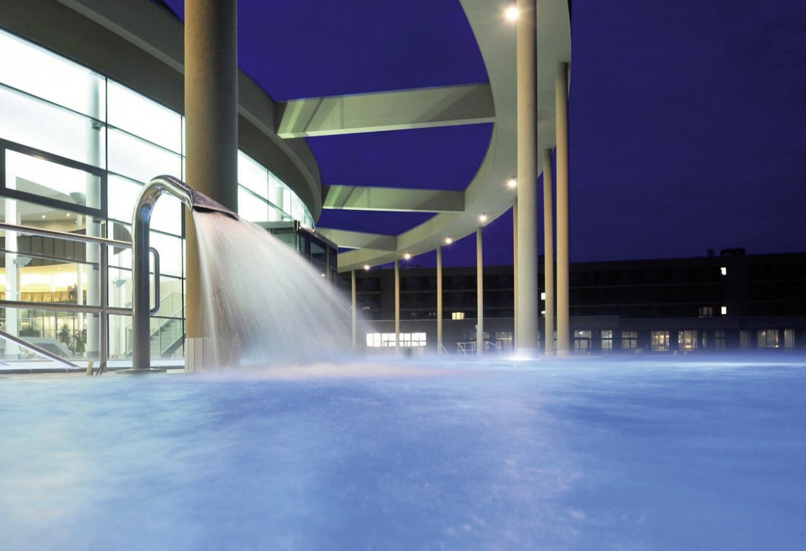 St. Martins Therme & Lodge