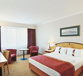 Hilton Garden Inn Vienna South