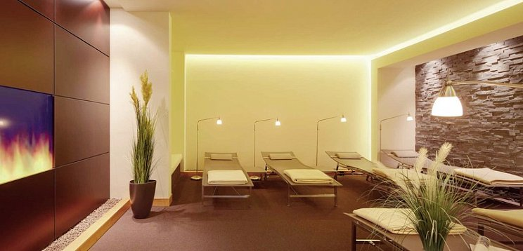 St Peter Ording Hotel All Inclusive