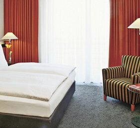 Holiday Inn City Center East Prenzlauer Allee