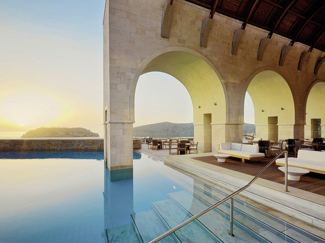 Blue Palace, a Luxury Collection Resort and Spa, Creta