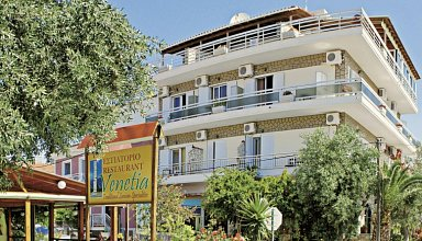 Pension Venetia