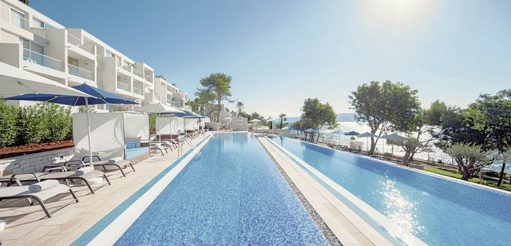 Valamar Collection Girandella Resort designed for Adults