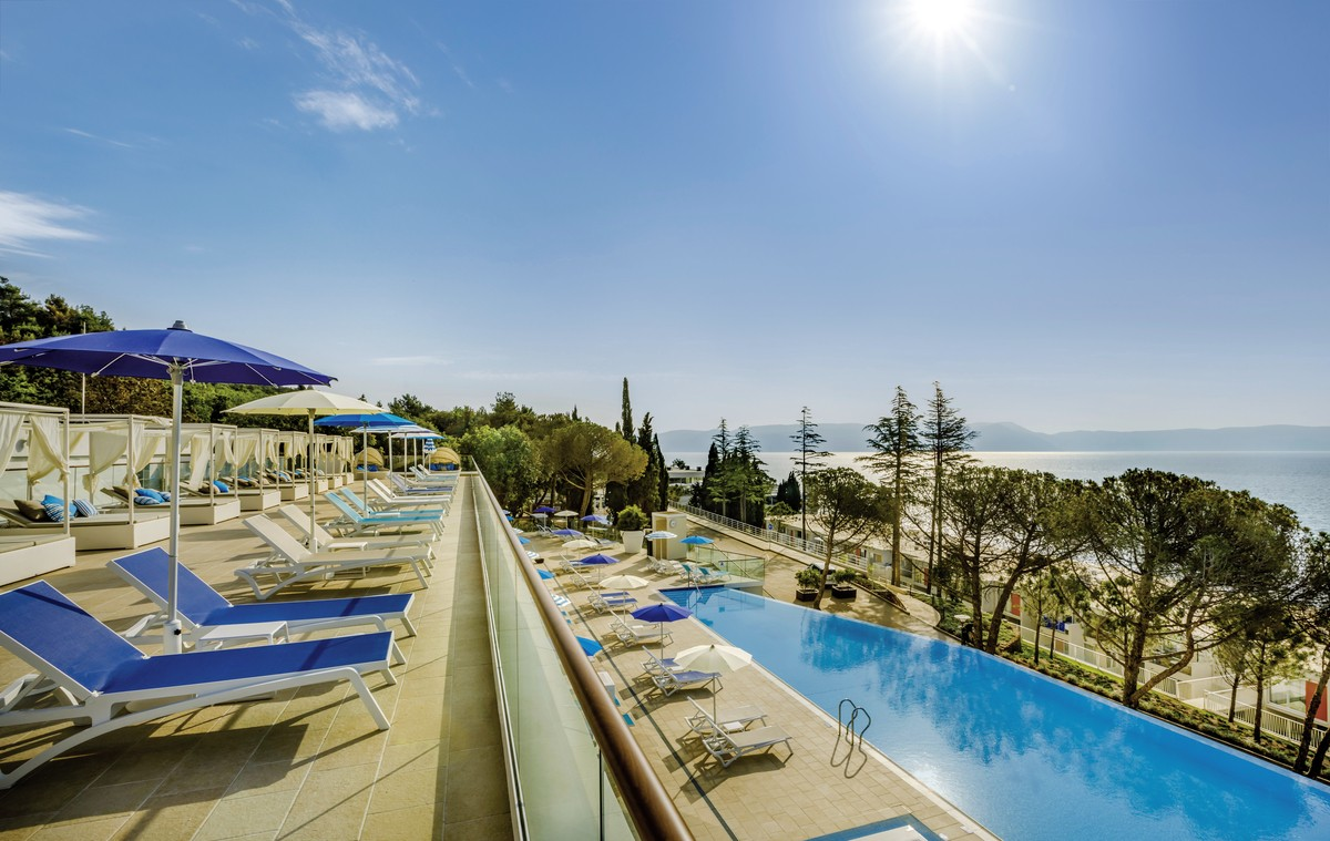 Valamar Collection Girandella Resort Maro Suites