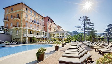 Valamar Collection Imperial Hotel designed for adults