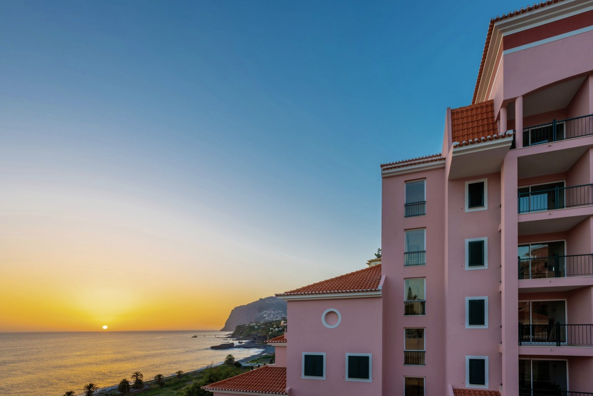 Pestana Royal Premium All Inclusive Ocean & Spa Resort