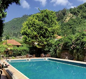 Pestana Quinta do Arco Nature & Rose Garden Resort