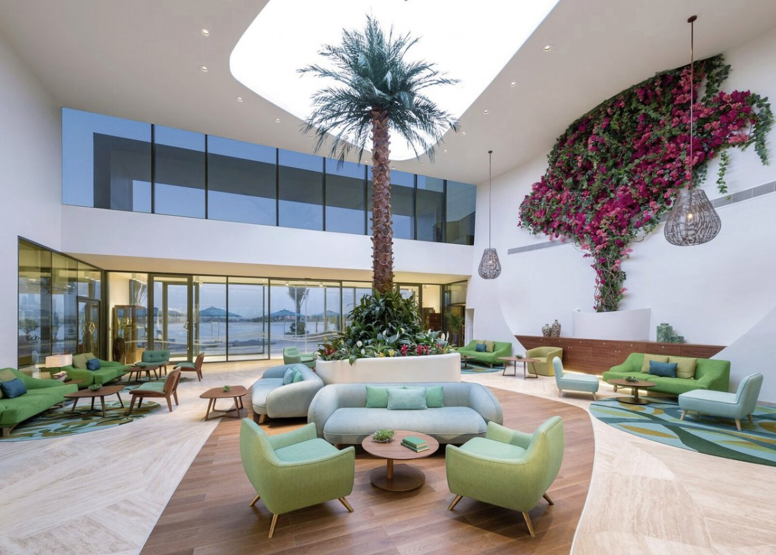 The Retreat Palm Dubai, MGallery by Sofitel