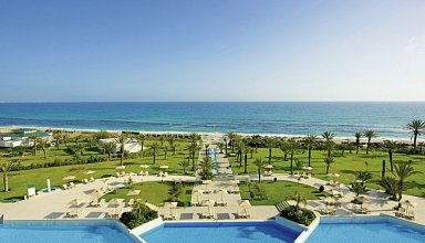 Iberostar Selection Royal El Mansour & Thalasso