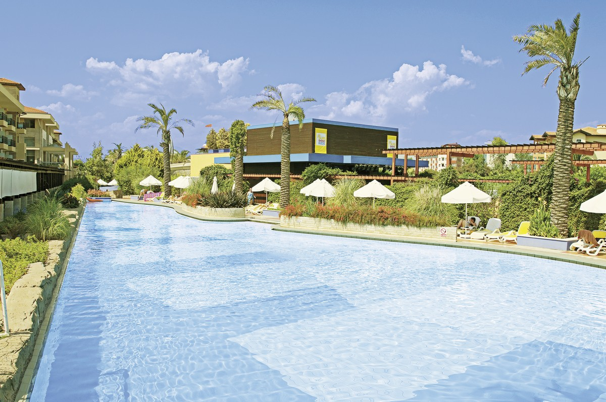 Xanthe Resort & Spa