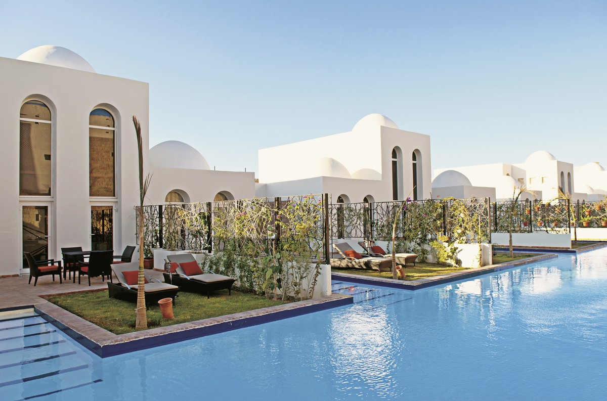 Fort Arabesque Resort Spa And Villas