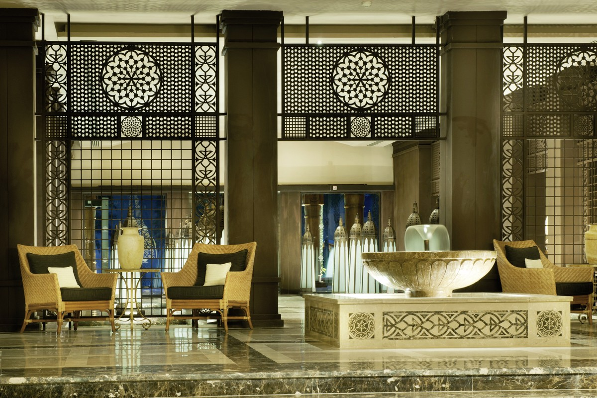 The Makadi Spa