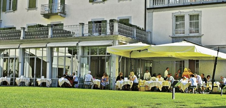 Grand Hotel Imperiale Resort Spa Comer See