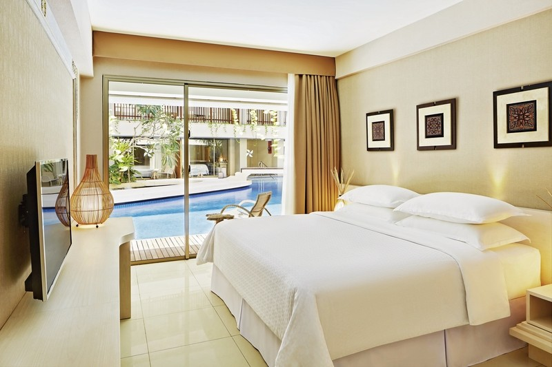 Four Points by Sheraton Bali Kuta