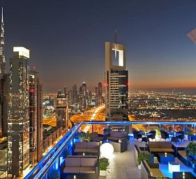 Four Points by Sheraton Sheikh Zayed Road